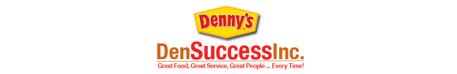 Denny's Success Management Group